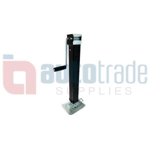 TOW HITCH JACK STAND