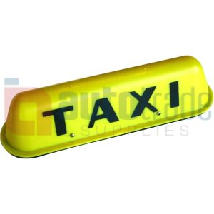 LAMP TAXI MAGNETIC
