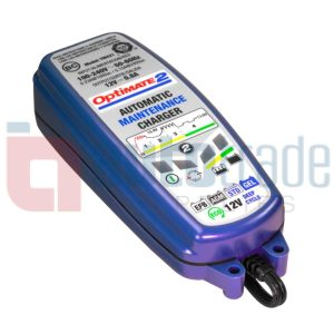 Optimate 2 Charger TM420