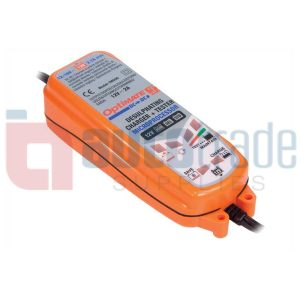 OPTIMATE DC - DC CHARGER