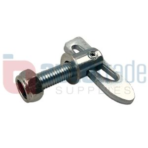 TAIL GATE LATCH & NUT