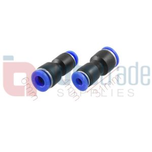 PLASTIC CONNECTOR 10MM
