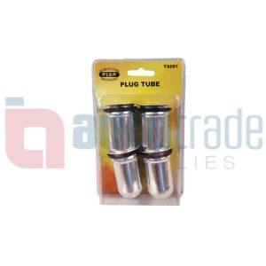 PLUG TUBE HI-ACE (4PC)