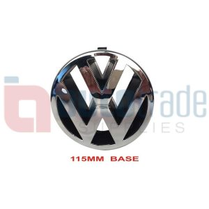 BADGE GRILL (115mm)