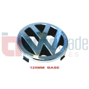 BADGE GRILL (125mm)