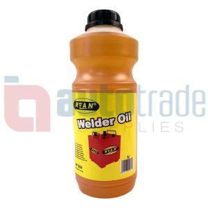 WELDER OIL 1L