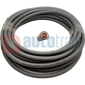 WELDING CABLE GREY - 35MM