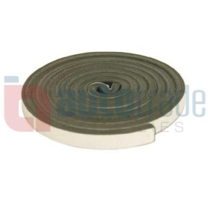 WEATHER STRIP 12MMX15MM (3M)