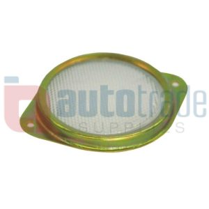 REFLECTOR 76MM CLEAR