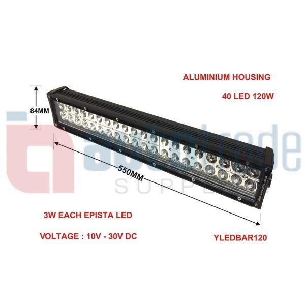 LAMP SPOT LED (120WATT)