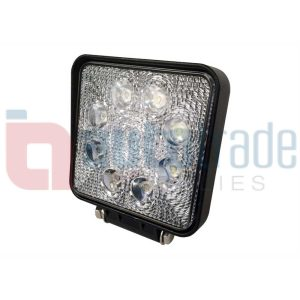 LAMP SPOT LED (8LED 1xPC)