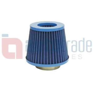 CONE FILTER BLUE