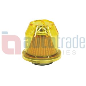 CONE FILTER YELLOW