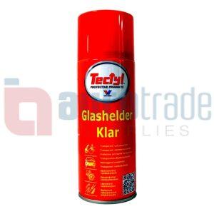 TECTYL CLEAR GLASHELDER