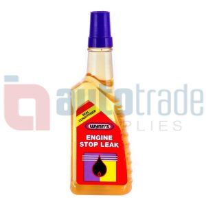 WYNNS ENGINE STOP LEAK 375ML