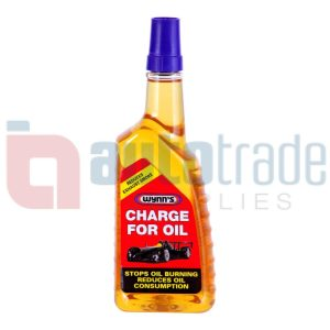 WYNNS CHARGE 375ML