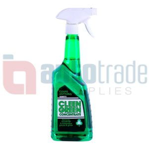 WYNNS CLEAN GREEN 500ML