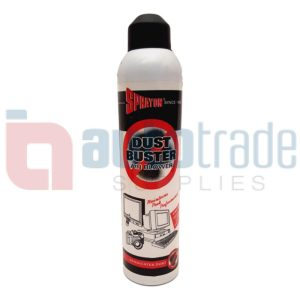 DUST BUSTER SPRAY