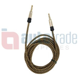 CELLPHONE AUXILIARY CABLE