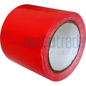 TAPE DUCT RED