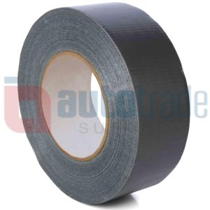 TAPE DUCT SILVER 25M