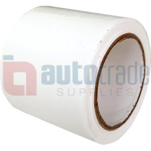 TAPE DUCT WHITE