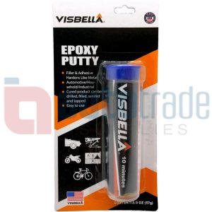 VISBELLA EPOXY PUTTY KWIK-SET