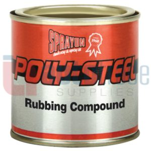 RUBBING COMPOUND (250ML)