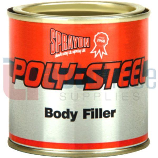 BODY FILLER 1.0KG