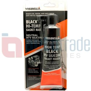 VISBELLA GASKET MAKER (BLACK)