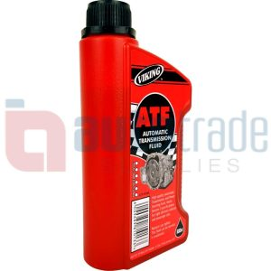 GEAR OIL ATF 500ML