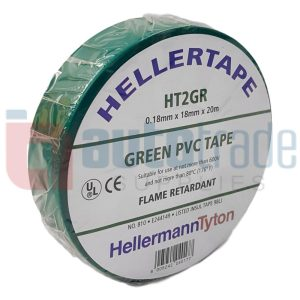 TAPE INSULATION HELLERMANN