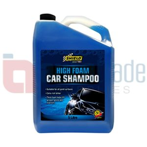 SHIELD HIGH FOAM SHAMPOO 5L