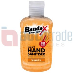 SHIELD HANDEX TANGERINE 75ML