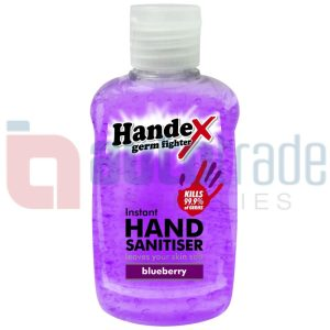 SHIELD HANDEX BLUEBERRY 75ML