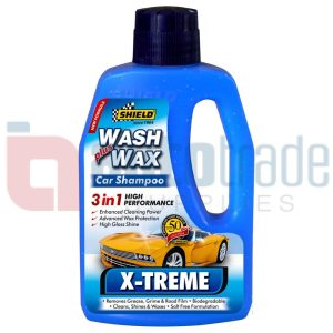 SHIELD XTREME SHAMPOO 500ML