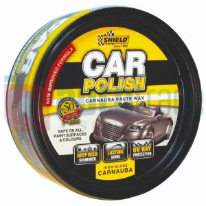 SHIELD CAR POLISH 300ML