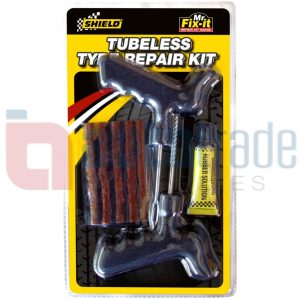SHIELD TYRE REPAIR KIT