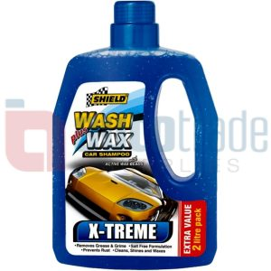 SHIELD XTREME SHAMPOO 2L