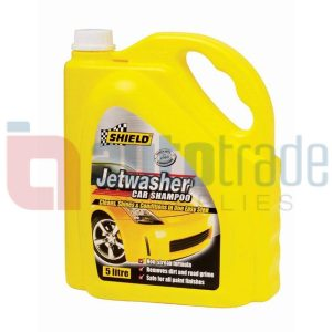 SHIELD JET SHAMPOO 5L