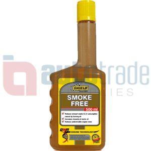 SHIELD SMOKE FREE 500ML