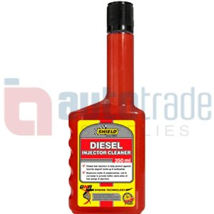 SHIELD DIESEL INJECTOR CLEANER