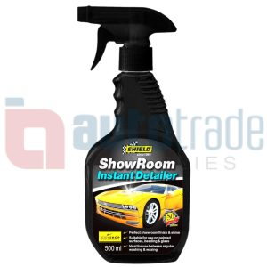 SHIELD WAX DETAILER 500ML