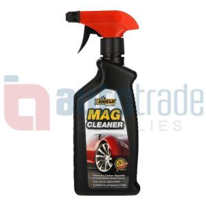 SHIELD MAG CLEANER 500ML