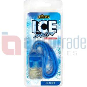 SHIELD ICE SENSATION GLACIER