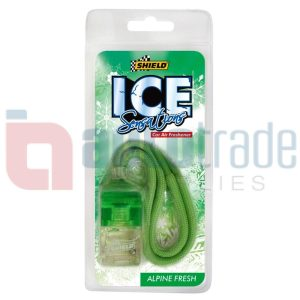 SHIELD ICE SENSATION ALPINE