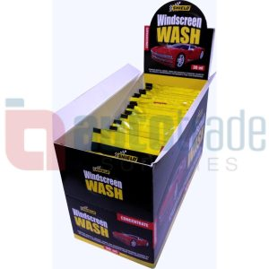 SHIELD WINDSCREEN WASH 30ML