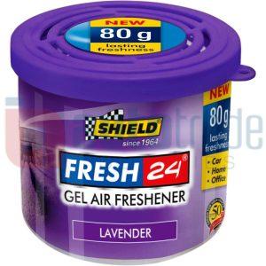 SHIELD GEL AIR FRESHNER 80G