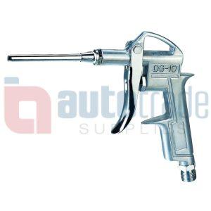 MUZI BLOW GUN PISTOL (METAL)