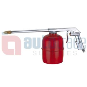 MUZI SPRAY GUN PARAFFIN